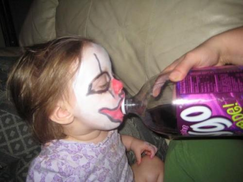 bad juggalo parents
