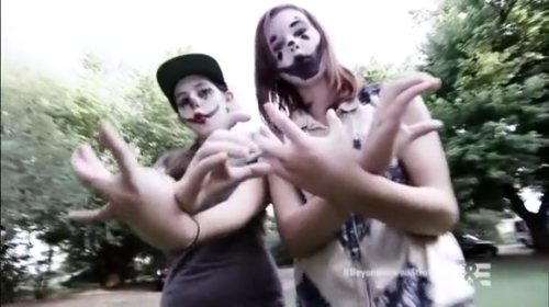 juggalos beyond scared straight